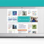 Horizon-academie-homepage